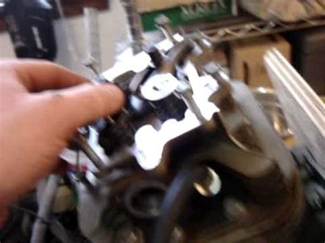 hp briggs  stratton engine rebuild youtube