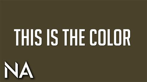 the world s ugliest color has been identified my viral blog ugliest colors pantone 448 c has been called u201cthe