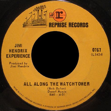 all along the watchtower jimi hendrix jimi hendrix experience all along the watchtower