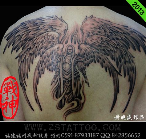 13 lucifer tattoo stmichael vs lucifer pictures to