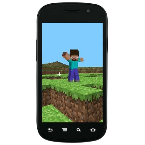 minecraft pc on android minecraft coming to android devices android central