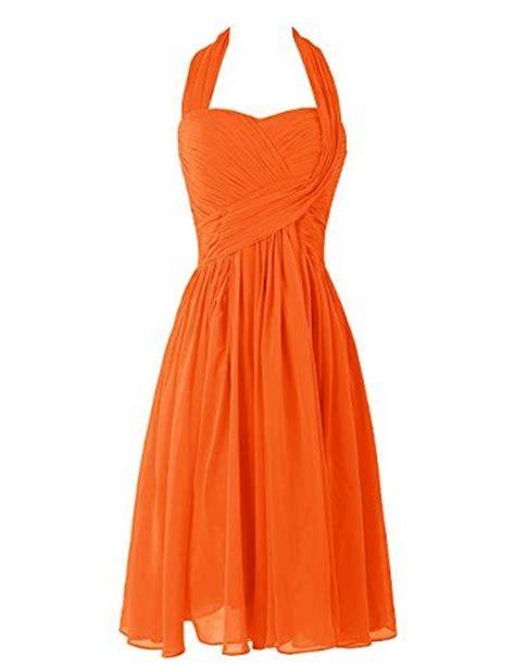 Dress Wanita Sw Dress Orange 811 best images about bridesmaids on prom