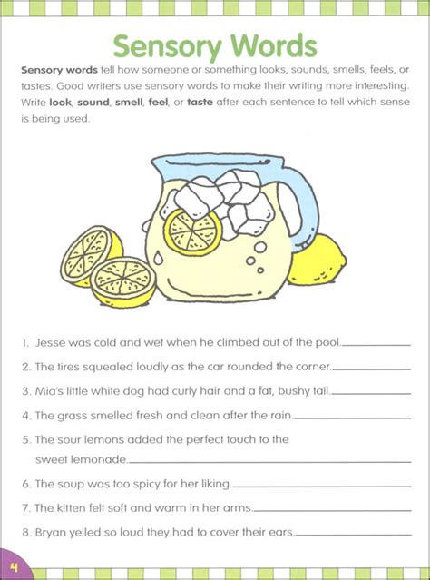 Grade 7 Letter Writing Composition Writing Skill Grade 3 Writing Popflyboys