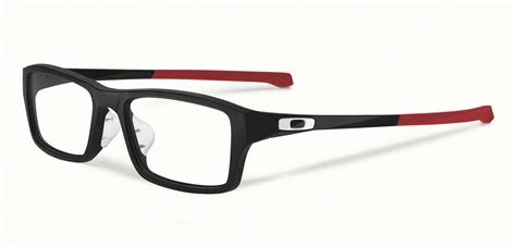 oakley chamfer alternate fit eyeglasses free shipping