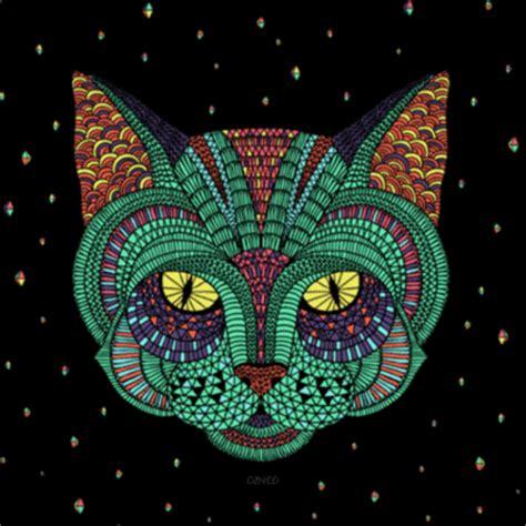 imagenes que se mueven hipster psicod 233 licos gifs animados de gatos cultura inquieta