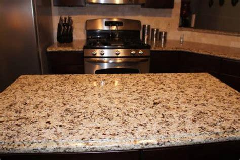 Countertops Houston by New Venetian Gold Granite Houston Tx