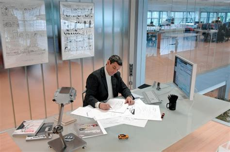 Director Of Design by Luc Donckerwolke Is New Bentley Director Of Design Car Design