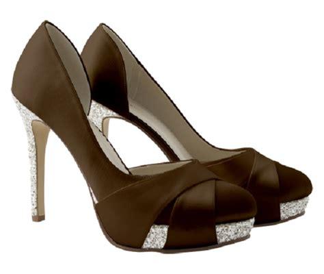 Braune Schuhe Hochzeit by Brown Sandals Chocolate Brown Sandals Wedding