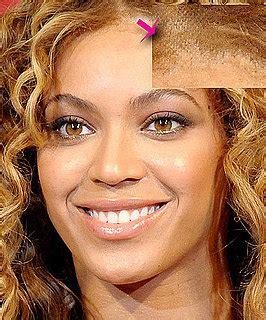 celebrity stylist definition definition of lacefront wig popsugar beauty