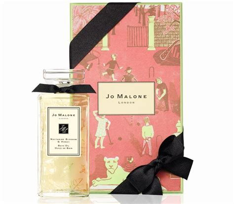 Jo Malone Drawer Liners by La Nuova Linea Jo Malone Summer Afternoon Glamchicbold
