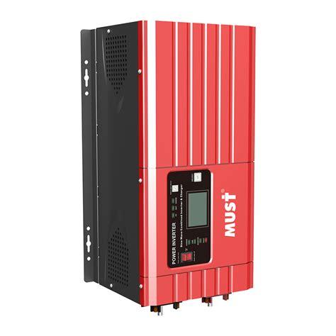 Ac Inverter 1 Pk grid solar invertersolar inverter pv3000 pk pwm series
