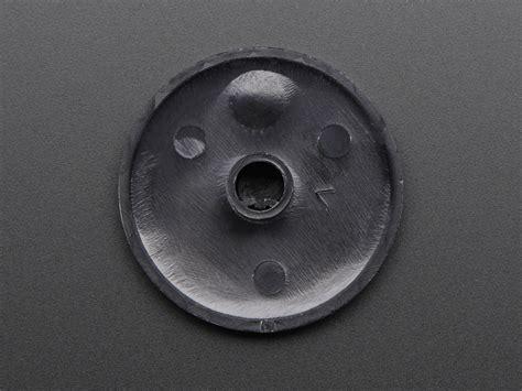 Encoder Knob by Scrubber Knob For Rotary Encoder 35mm Id 2055 0 95
