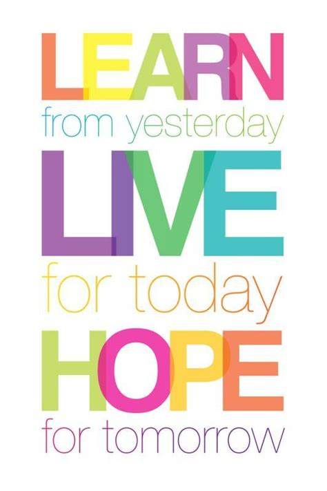 today quotes yesterday quotes yesterday sayings yesterday picture