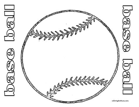 Sports Coloring Pages For Boys Printable Easy Sports Printables Sports Free Sports Coloring by Sports Coloring Pages For Boys Printable
