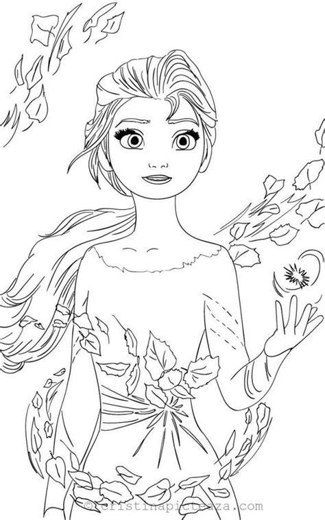 Gambar Mewarnai Princess Untuk Anak TK,SD dan PAUD