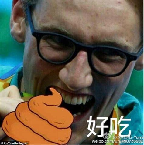 australian swimmer mack horton stars  vitriolic chinese