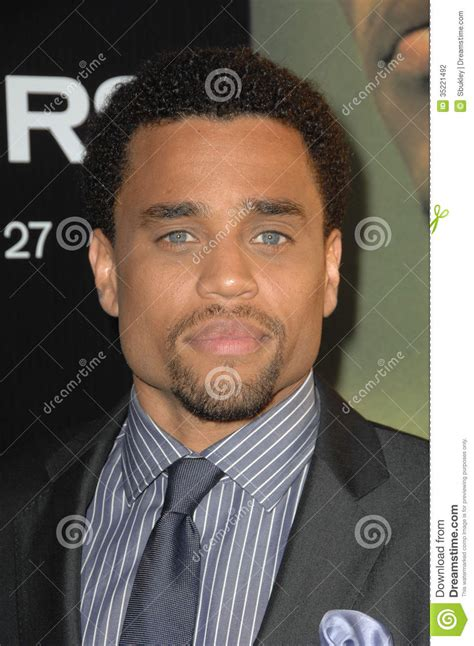 michael ealy takers michael ealy editorial photography image 35221492