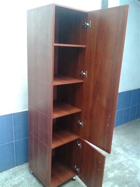 muebles alacena de cocina alacena despensero para cocina color cerezo 1 950 00