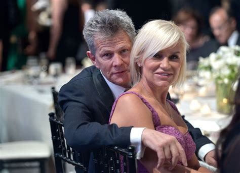 info on david foster wife yolanda hadid admits on air why she never thought her