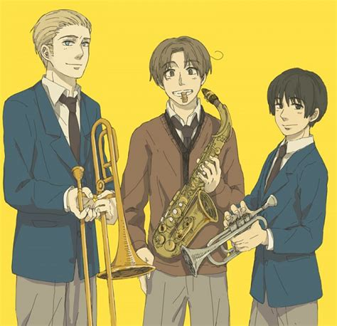 just because anime trumpet axis power countries 1249153 zerochan