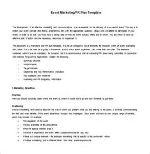 Pr Plan Template by Pr Plan Template Strategic Pr Plan Co Pr Plan