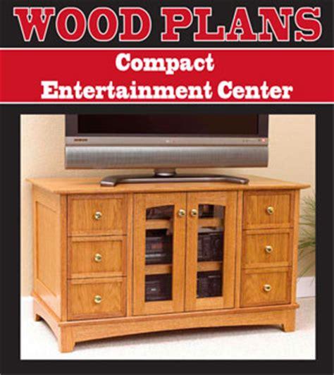 wood plans entertainment center  woodworking