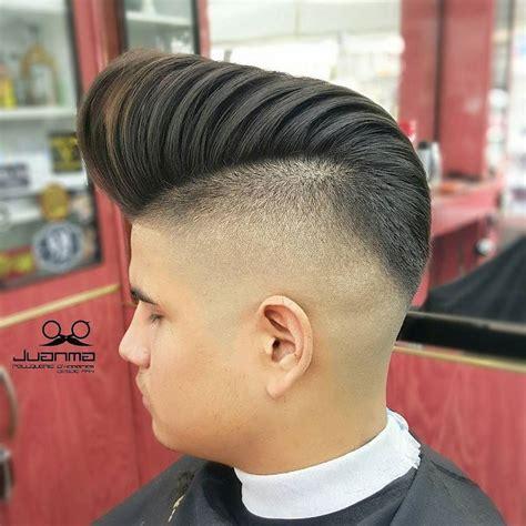 high fade haircuts 2016 55 new men s hairstyles haircuts 2016 high fade