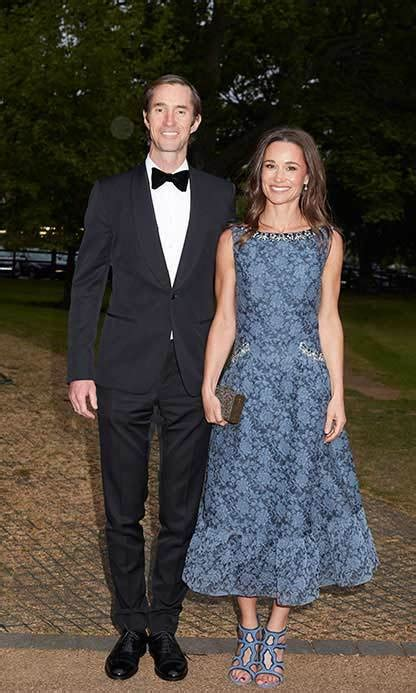 pippa middleton at parasnowball at hurlingham club in pippa middleton has wedding marquee installed at family