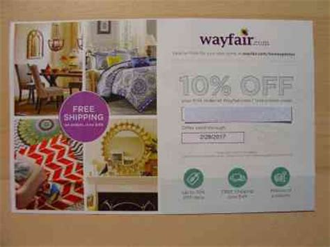 Wayfair Gift Card Discount - lowes 15 off 50 printable coupon image on imged
