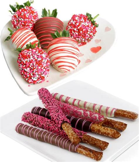 chocolate covered strawberries valentines golden edibles 174 s day gifts