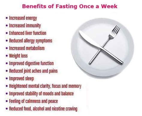 Intermittent Fasting Liver Detox by Tidbits