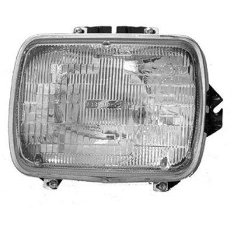1996 Jeep Grand Headlight Replacement Jeep 1984 1996 Right Passenger Side Replacement