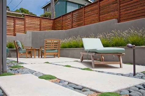 modern patio design patio cambria ca photo gallery landscaping network