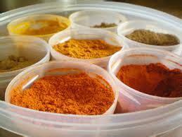 Daun Parsley 10 Gr resep nasi goreng kari praktis dan simple detiklife