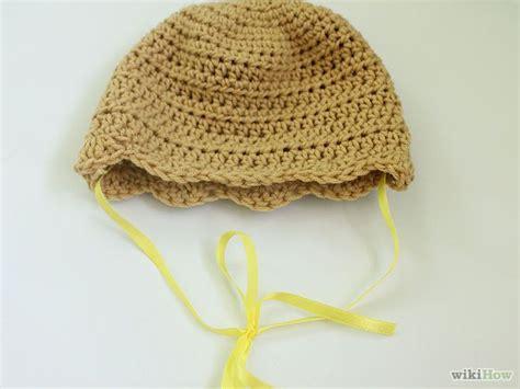 como tejer un sombrero cowboy de bebe a crochet 40 mejores im 225 genes sobre crochet gorros para beb 233 s en