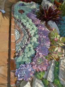 Succulent Gardens Ideas 50 Best Succulent Garden Ideas For 2016