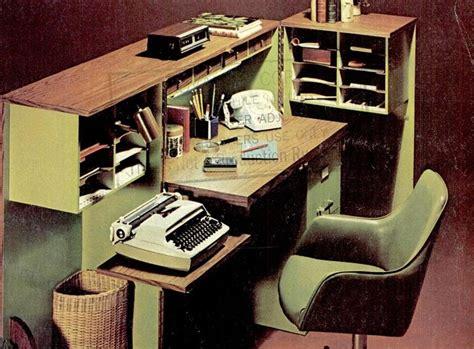 Retro Desk Untitled Desk Areas Desks And Vintage Office