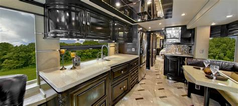 best 25 luxury rv ideas on pinterest luxury rv living luxury rvs and motorhomes from outlaw coach prevost motor