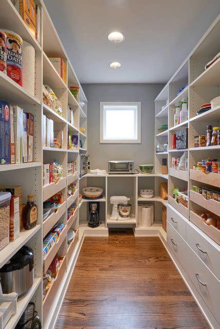 sammamish walk  pantry modern kitchen seattle