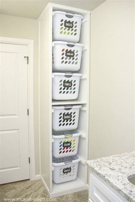 Diy Laundry Room Storage 25 Best Ideas About Laundry Storage On Laundry Laundry Room Storage And Utility