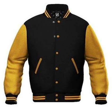 College Football Varsity Letter Nike Sweater Jackets Bronze Cardigan