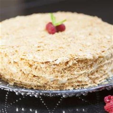 russische kuchen und torten rezepte russische napoleon torte rezept alle rezepte deutschland