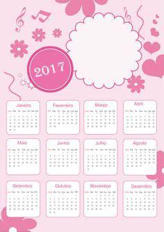 Calendrier Cancer 2017 Calend 225 2017 Para Imprimir Gr 225 Tis Em Casa Imprima O