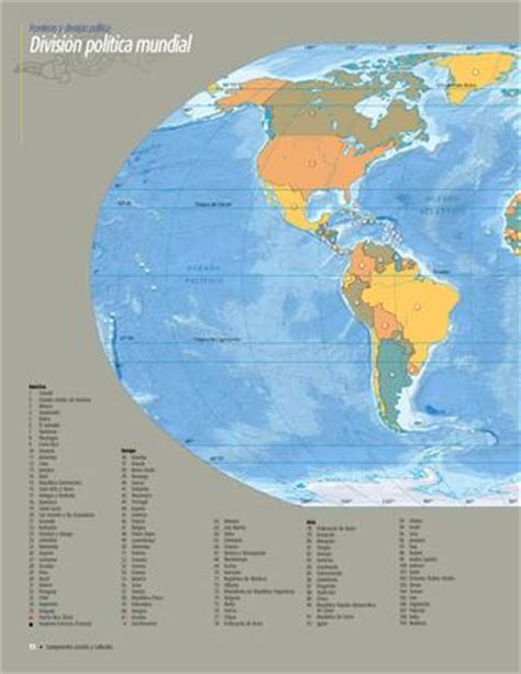 libro de atlas de geografia 5 de la sep atlas de geograf 237 a del mundo by gines ciudad real issuu