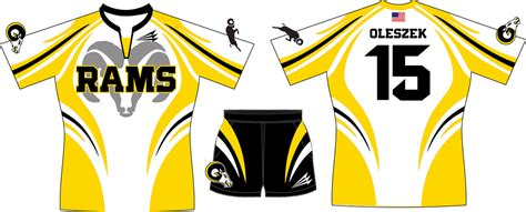 green mountain rams green mountain rams custom rugby jerseys custom rugby