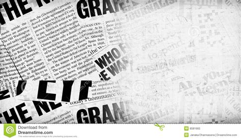 Royalty Free Newspaper Pictures Images And Stock Photos Istock News Paper Text Royalty Free Stock Photo Image 8581665