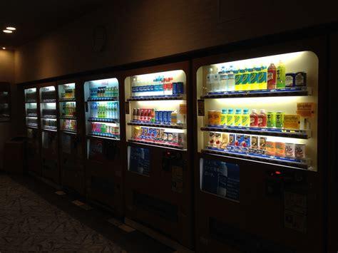 selecta alimenti come aprire un negozio di distributori automatici