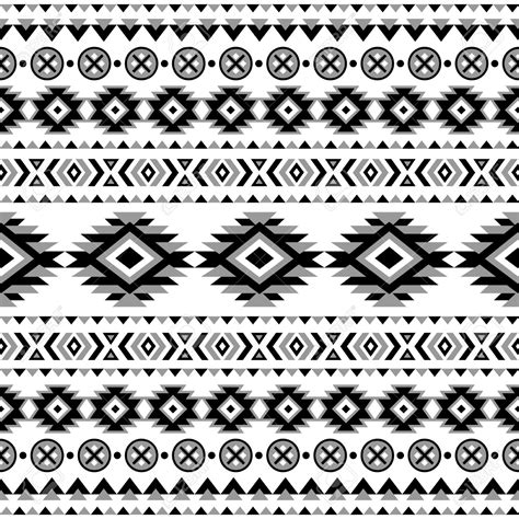 aztec pattern black and white 27 best aztec patterns wallpapers design trends