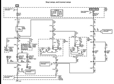 i need wiring schematic for 04 chevy colorado