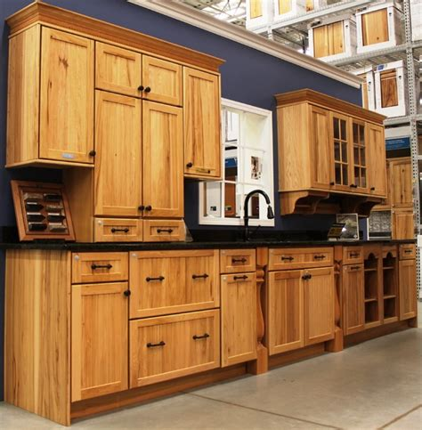 kitchen cabinets at lowes